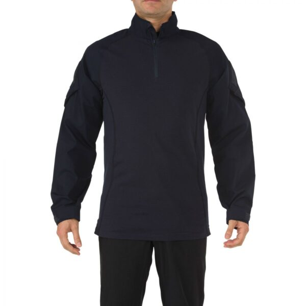 RAPID ASSAULT SHIRT 5.11 DARK NAVY