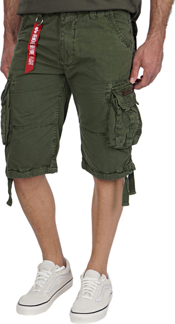 ALPHA INDUSTRIES ''JET'' SHORT