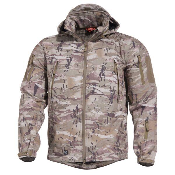 Pentagon Artaxes Softshell Jacket-PENTACAMO