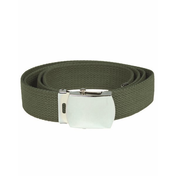 ΖΩΝΗ «US COTTON WEB BELT» MIL-TEC
