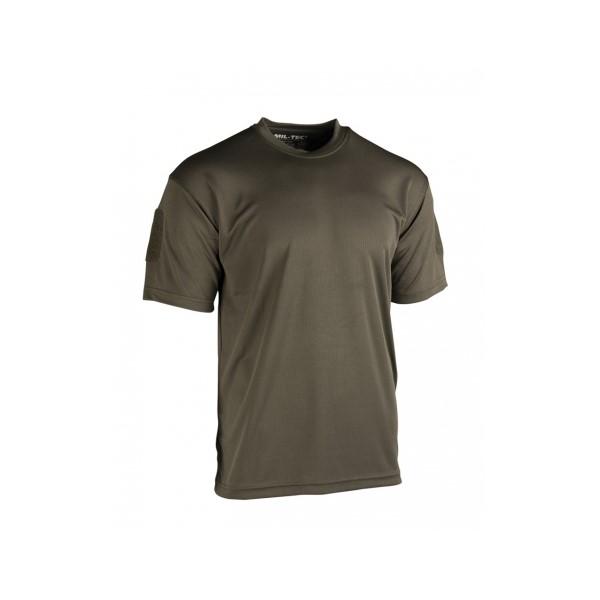 Μπλουζάκι T-Shirt Αντιιδρωτικό Mil-Tec