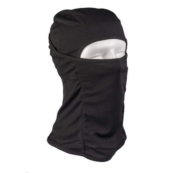 ΚΟΥΚΟΥΛΑ BALACLAVA BLACK TACTICAL MIL-TEC