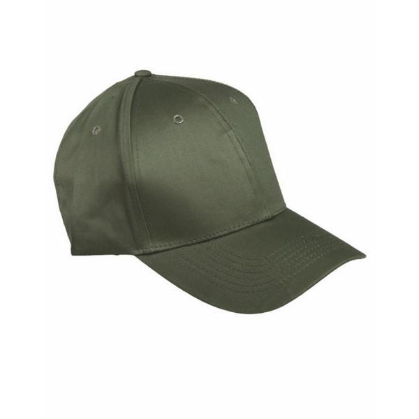 ΚΑΠΕΛΟ BASEBALL CAP MIL-TEC
