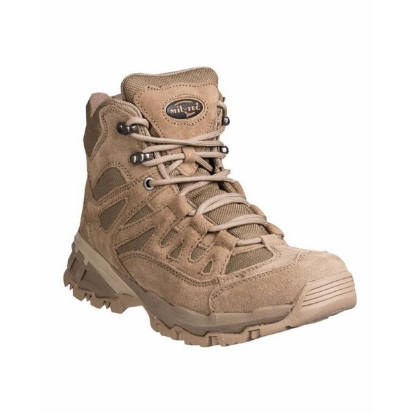 ΑΡΒΥΛΑ «SQUAD BOOTS 5 INCH» MIL-TEC