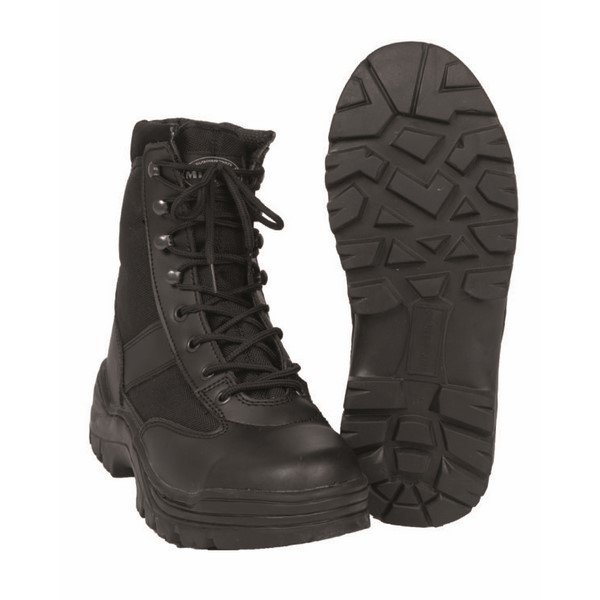 ΑΡΒΥΛΕΣ SECURITY BOOTS MIL-TEC