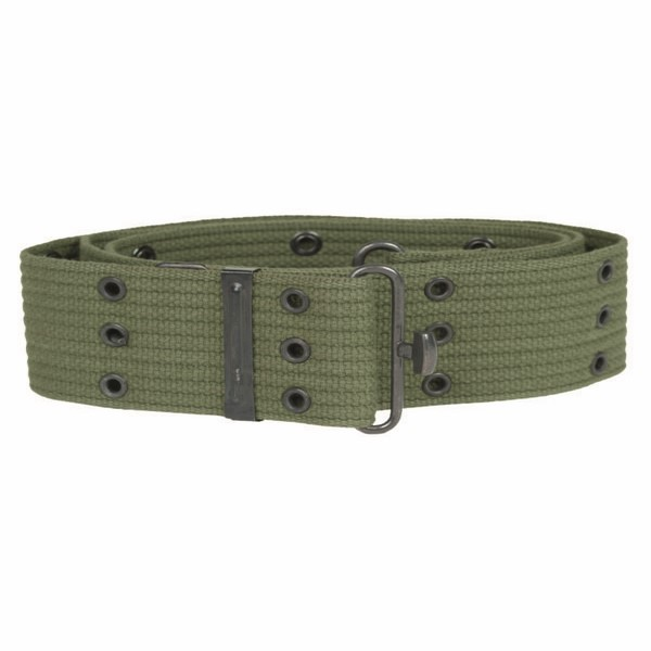 ΖΩΝΗ «US IMPORT PISTOL BELT» MIL-TEC ΧΑΚΙ