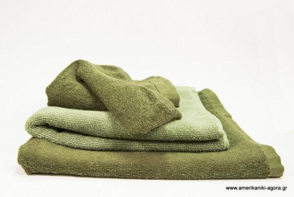 Σεντόνια – Πετσέτες