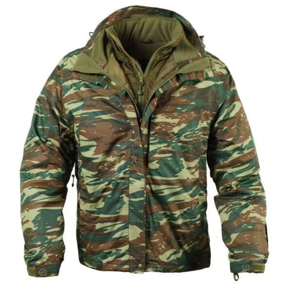 ΤΖΑΚΕΤ PENTAGON GEN V 3 IN 1 JACKET