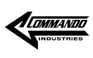 Στρατιωτικά είδη commando industries