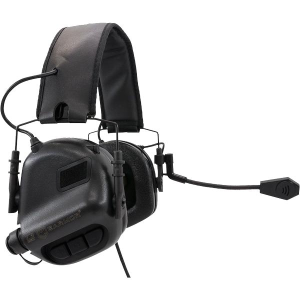 Ωτοασπίδες - Ακουστικά Επικοινωνίας EARMOR Μ32