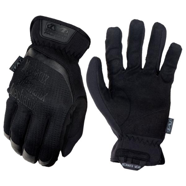 Γάντια Mechanix-Μαύρο