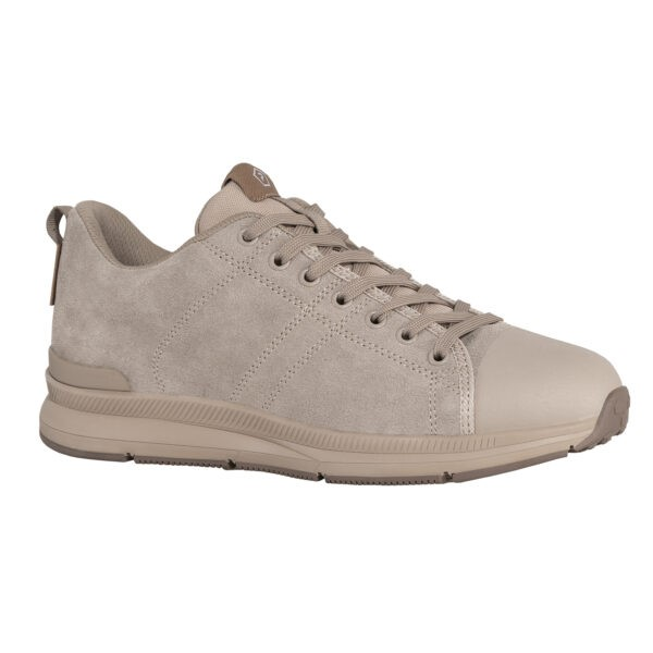 HYBRID SUEDE SHOES