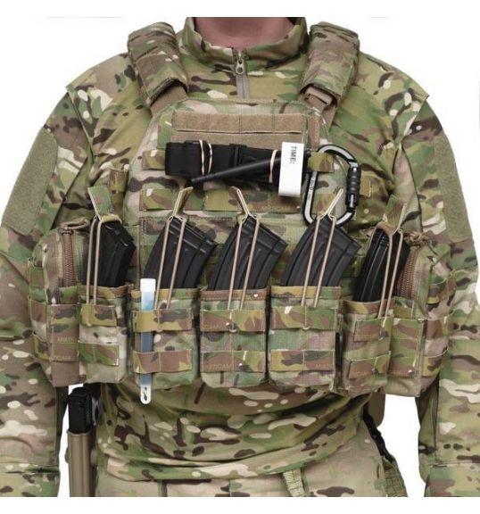 Φορέας Πλακών - Γιλέκο DCS AK 7.62MM