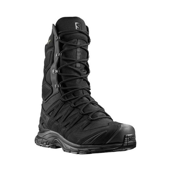 Αρβύλες Salomon XA Forces GTX 8″ Black EN
