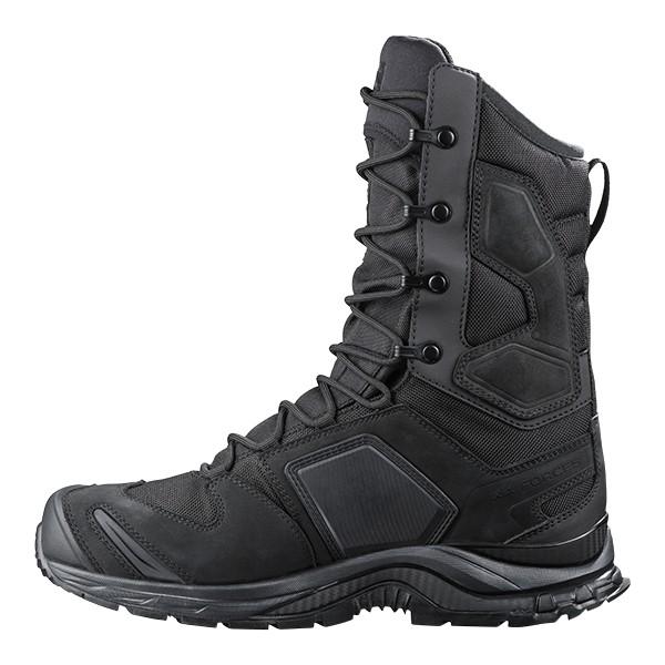 """Αρβύλες Salomon XA Forces GTX 8"""" Black EN"""