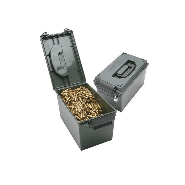 Κουτιά πυρομαχικών -μεταφοράς